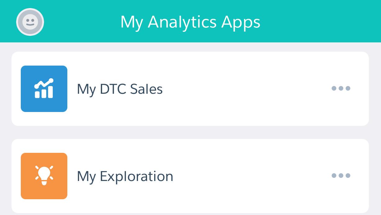 主屏幕有两个固定的应用程序