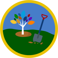 Equality Ally Strategies badge