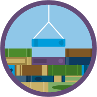 Writing for myTrailhead badge