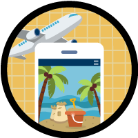 Build a Data Model for a Travel Approval App icon