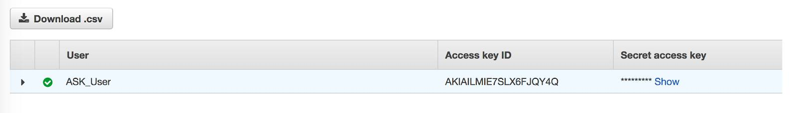 how to create an amazon alexa account in australia