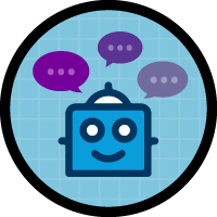 Build an Einstein Bot badge