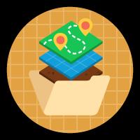 Create a Salesforce Maps Marker Layer icon