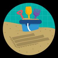 Customize a Dashboard with Einstein Analytics Advanced Editor icon