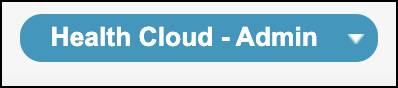 Health Cloud – Admin