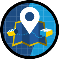 Develop an Account Geolocation App with Aura Components icon