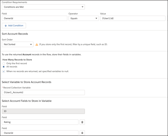 Build Lookup Logic to Find Matching Salesforce Users Unit | Salesforce