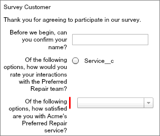 Acme survey services