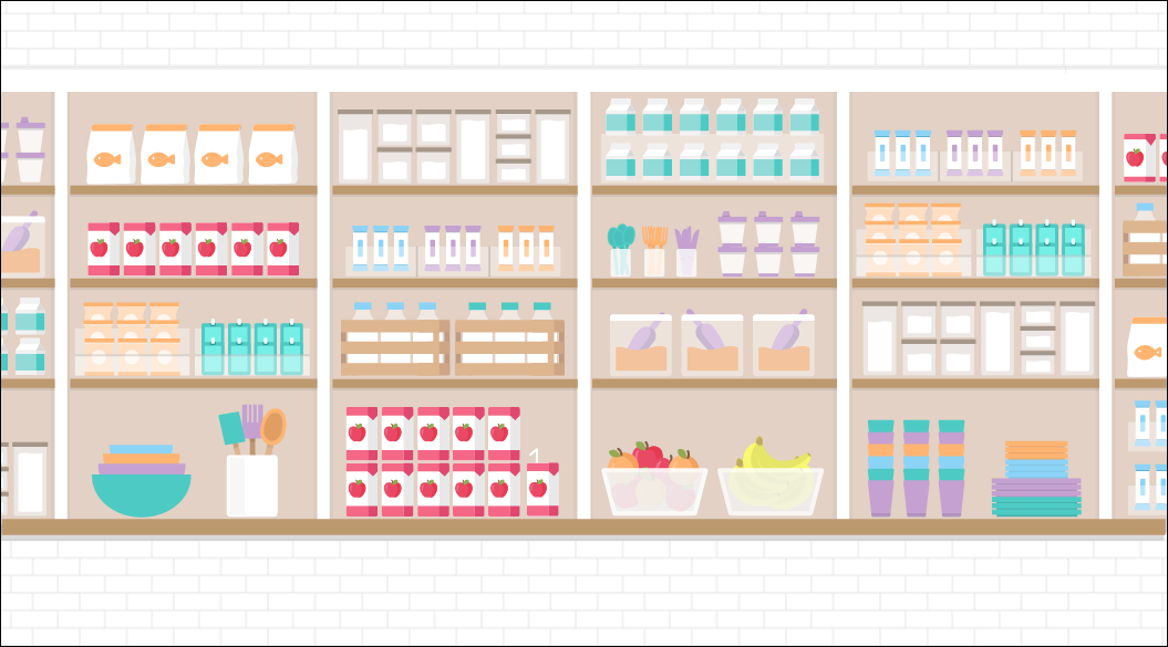 K-12 Architecture Kit re-stocks and reorganizes your EDA pantry to serve your K-12 institution's unique needs.
