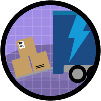 Install the Field Service Lightning Managed Package icon