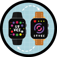 Personalize Smartwatches with Salesforce CPQ Attributes icon
