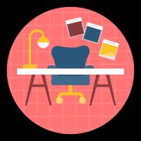 Quick Start: Explore the Easy Spaces Sample App icon