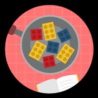 Quick Start: Explore the LWC Recipes Sample App icon