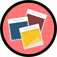 Quick Start: Tour the Sample App Gallery icon