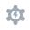 ギアアイコンをクリックして Lightning Experience の [Setup (設定)] にアクセスします。