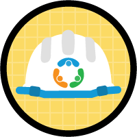 Set Up a Customer Community icon