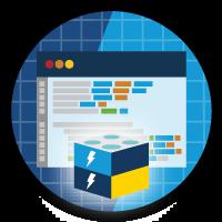 Configurar suas ferramentas de desenvolvedor para componentes Web do Lightning icon