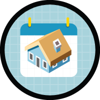 Simplify Home Security Subscription Renewals icon
