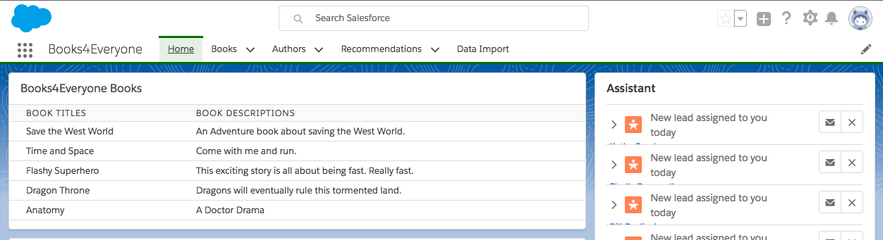 Write Your First SOQL Query Unit | Salesforce Trailhead