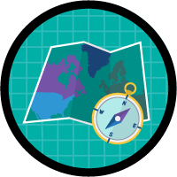 Create a Custom Map for Analytics Charts badge