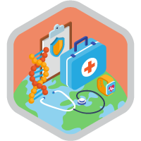 Health Cloud Specialist icon
