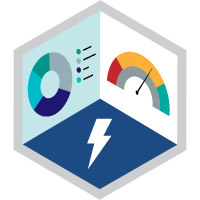 Lightning Experience Reports & Dashboards Specialist badge