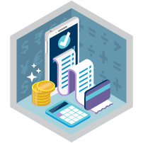 Billing Specialist icon