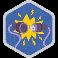 Data Integration Specialist icon