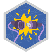 Data Integration Specialist icon