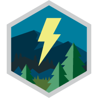 Lightning Experience Specialist icon
