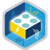 Lightning Web Components Specialist icon