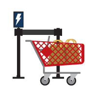 Lightning Experience での Salesforce B2B Commerce の管理 icon