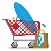 Build Your Ecommerce Site with Salesforce B2C Commerce icon