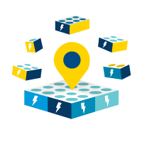 Build Lightning Web Components icon