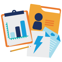 Learn CRM Fundamentals for Lightning Experience badge
