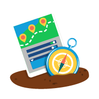 Discover Salesforce Maps icon