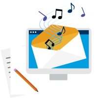 Enhance Emails with Interactivity icon