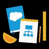 Admin Beginner icon
