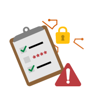 Get Started with Cybersecurity Risk Management icon