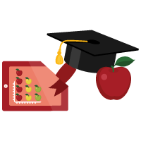 Administer Education Data Architecture (EDA) icon