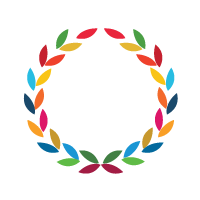 Accelerate the Sustainable Development Goals (SDGs) icon