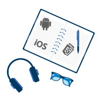 Desarrollo con Mobile SDK icon