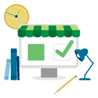 Study for the B2B Solution Architect Exam icon