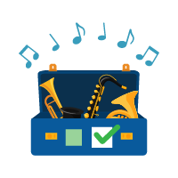 Study for the Marketing Cloud Administrator Exam icon