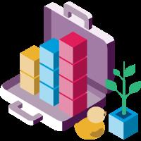 Pensar em priorizar o Slack para linhas de negócios icon