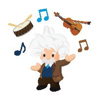 Marketing Cloud での Einstein 機能の使用 icon