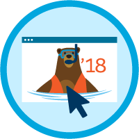 Administrator Certification Maintenance (Summer '18) icon