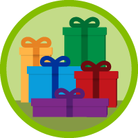 Holiday Readiness with Salesforce B2C Commerce icon