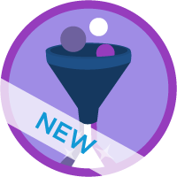 Contact Center Transformation  badge