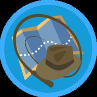 Custom Metadata Types badge